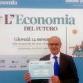 """La Re.Ma.Plast premiata al """"Bando CONAI per la prevenzione"""""""