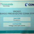 "The Re.Ma.Plast awarded to ""Bando CONAI per la prevenzione"""